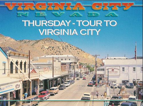 Tour to VC